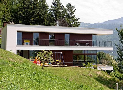 EFH Haus 2