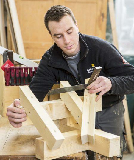Fussenegger Holzbau