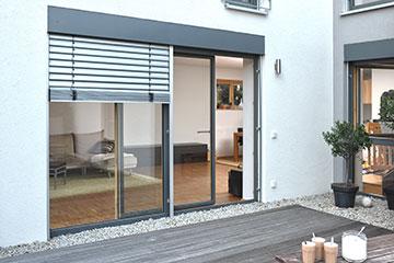 schiebeelemente fussenegger holzbau gmbh. Black Bedroom Furniture Sets. Home Design Ideas