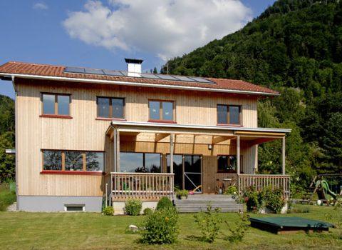 EFH Haus 16
