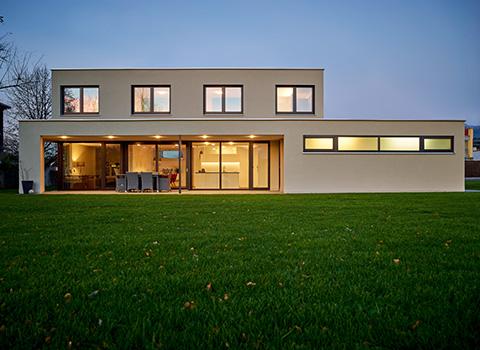 Fensterbau Galerie