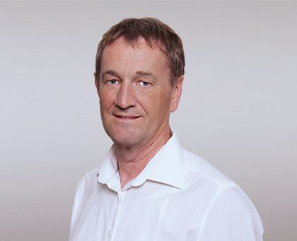 Heinz Ellensohn