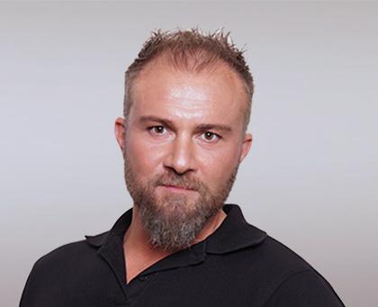 Alexander Zirovnik