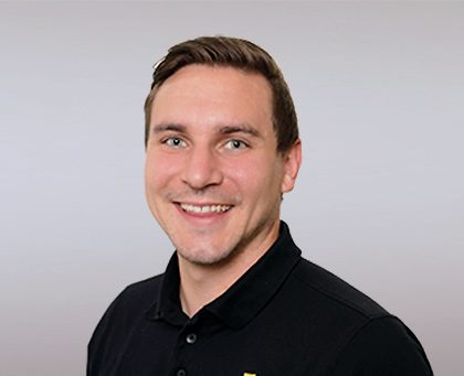 Adrian Svecak